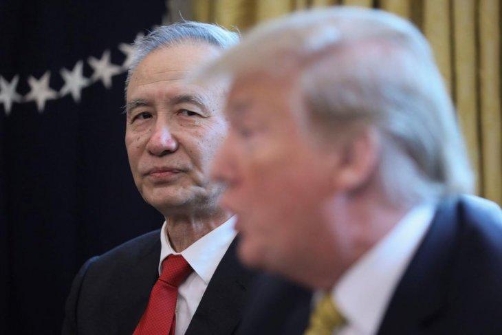 Trump: China langgar kesepakatan dalam pembicaraan dagang