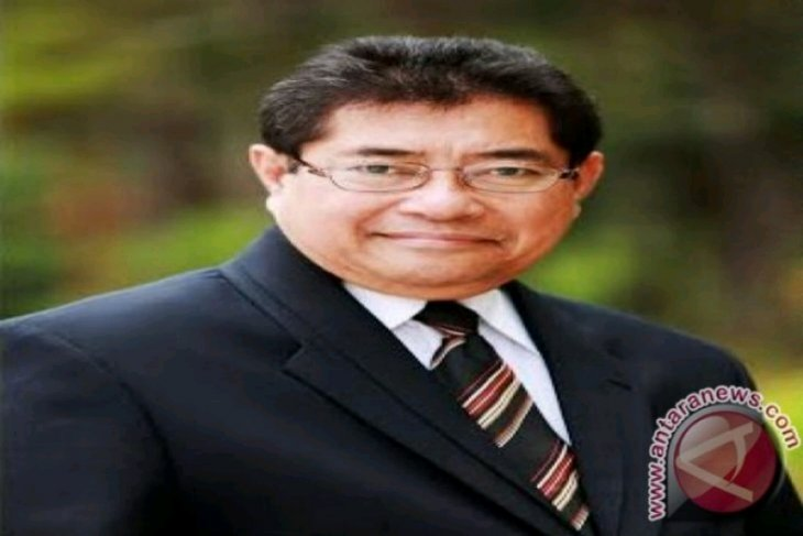WTP Simarmata, mantan Ephorus HKBP juarai suara DPD di Tapanuli Utara