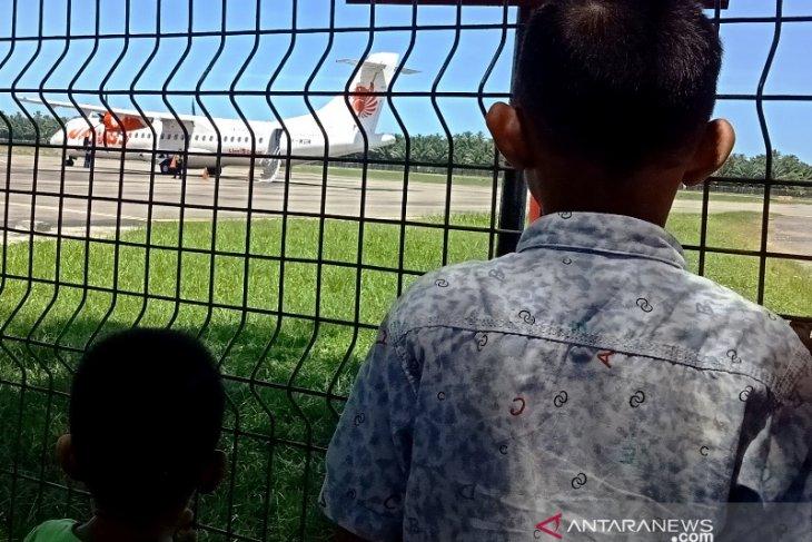 Citilink jajaki penerbangan Medan-Meulaboh