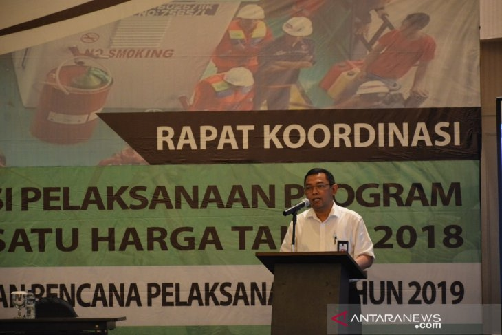 One-price fuel program should continue: Ministry