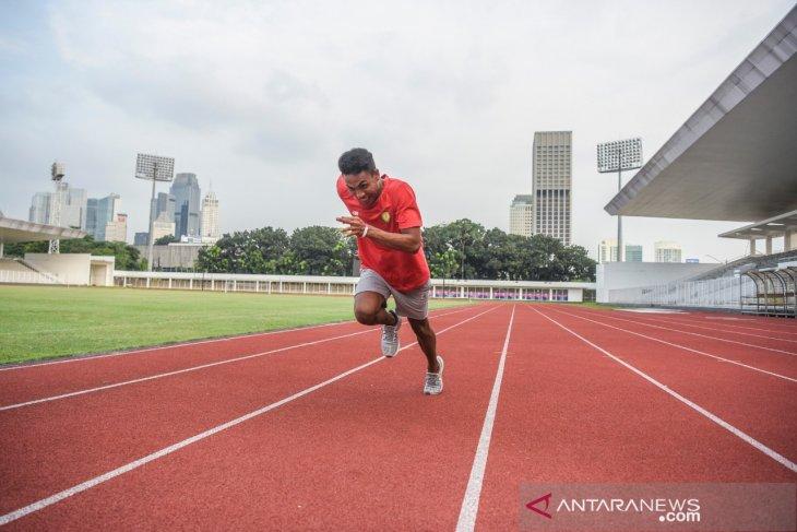Zohri ditargetkan capai 9 detik di Olimpiade 2020