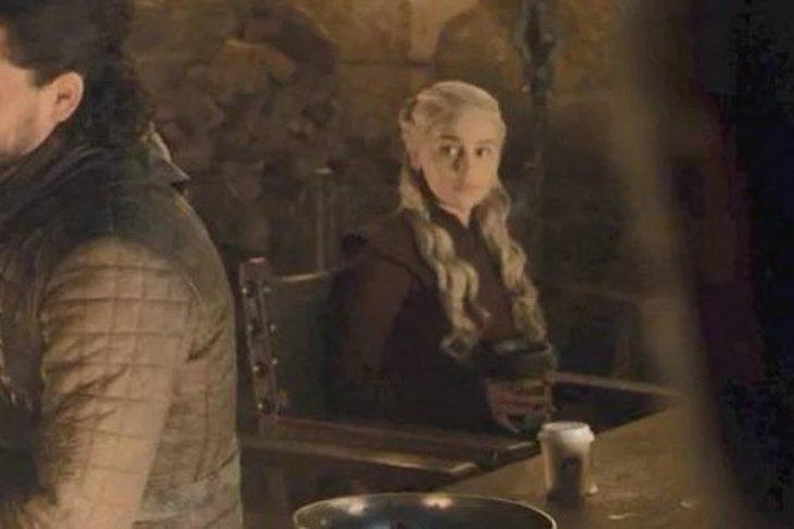 HBO komentari blunder gelas kopi di