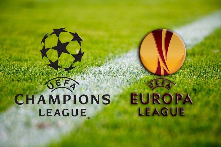 Pertama dalam sejarah, klub Inggris kuasai dua partai final di antarklub Eropa