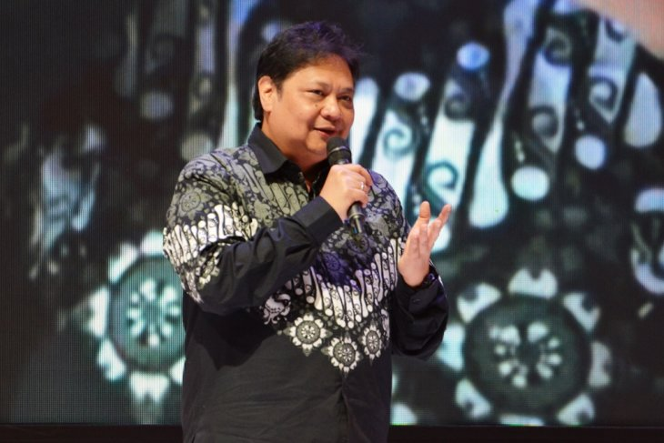 Minister upbeat about Indonesia emerging as ASEAN manufacturing hub