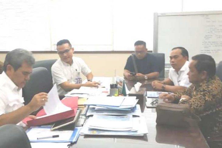 Pemkab Samosir siapkan langkah pemulihan desa terdampak bencana