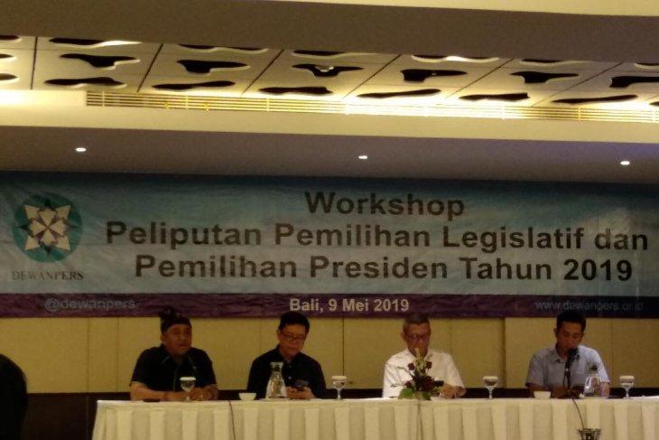 KPU Bali minta media lebih kreatif beritakan Pemilu