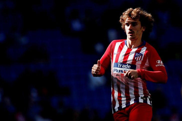 Kata hati Griezmann selepas hengkang dari Atletico Madrid