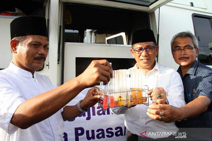 BBPOM temukan mie gunakan formalin di Banda Aceh