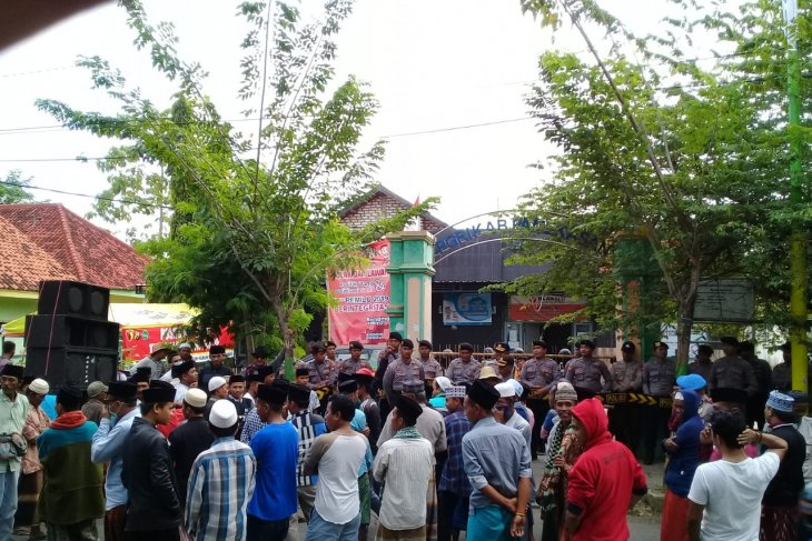 Bawaslu Pamekasan rekomendasikan PSU di Desa Kadur