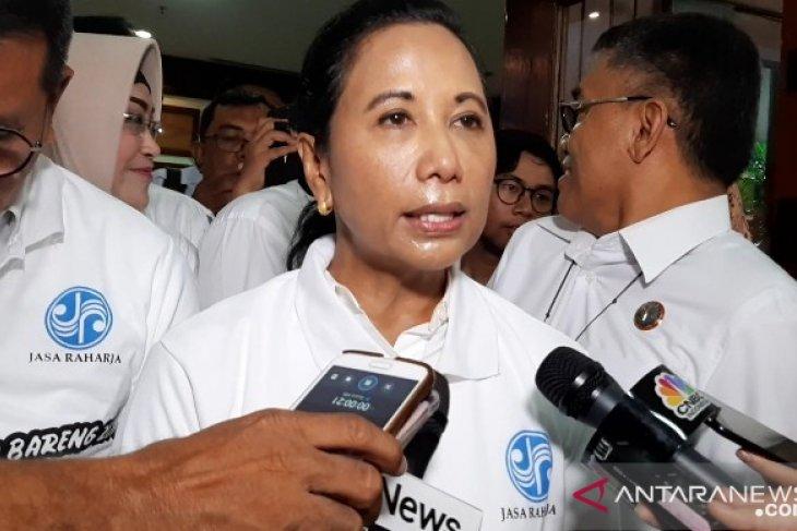 Menteri BUMN akan ikuti regulator terkait tarif tiket pesawat