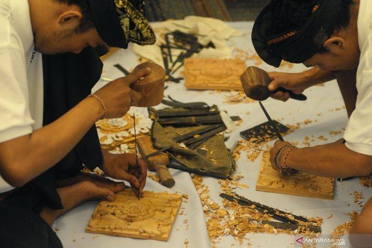 Bekraf data pelaku ekonomi kreatif di Indonesia