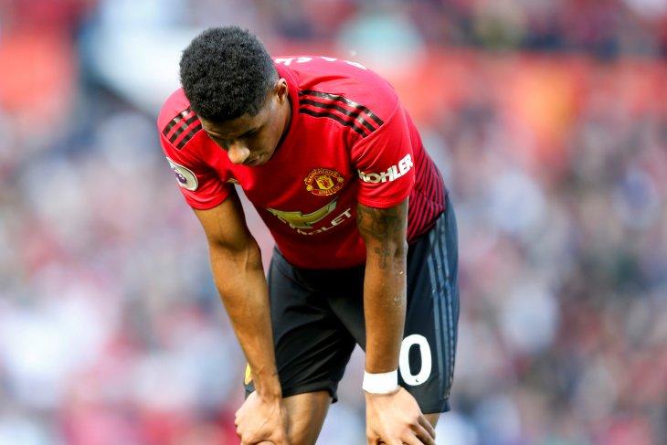 MU kalah memalukan dari Cardiff di laga akhir Liga Inggris