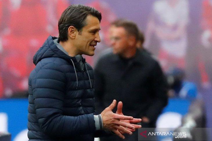 Niko Kovac ogah kambing hitamkan VAR