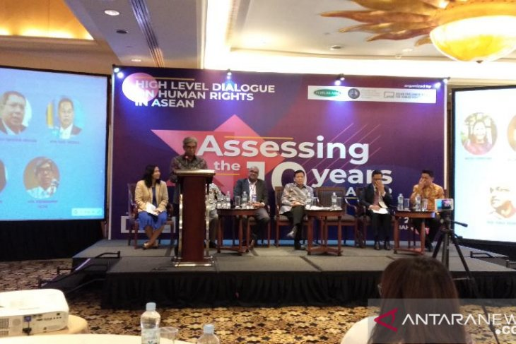 More forceful human rights mechanisms needed in ASEAN