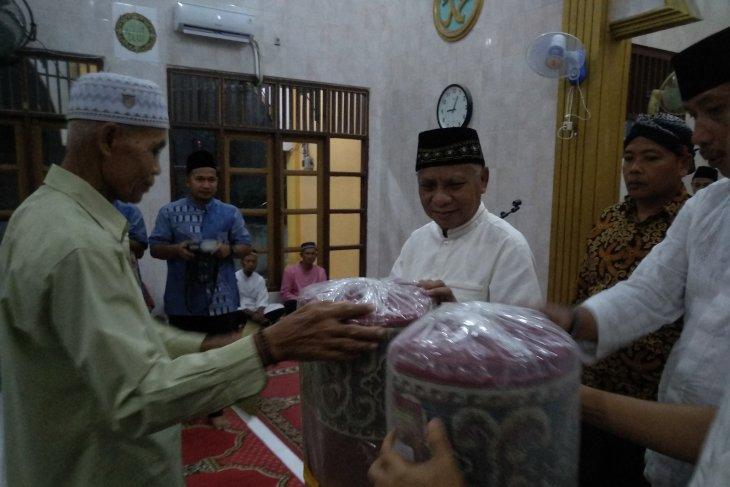 Pemkab Asahan jalin komunikasi dengan masyarakat melaui Safari Ramadhan