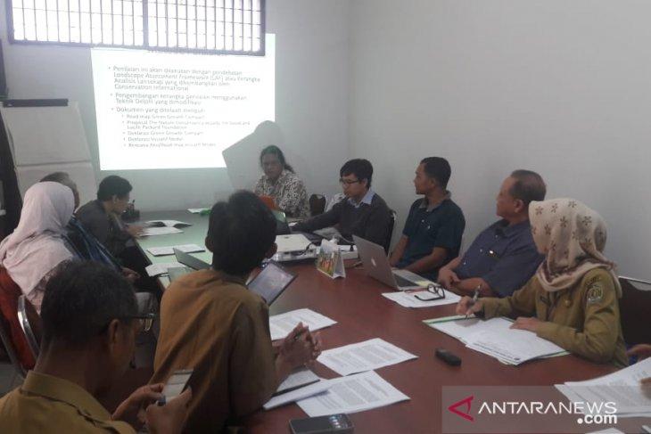 DDPI Kaltim Evaluasi Pelaksanaan GGC Kaltim