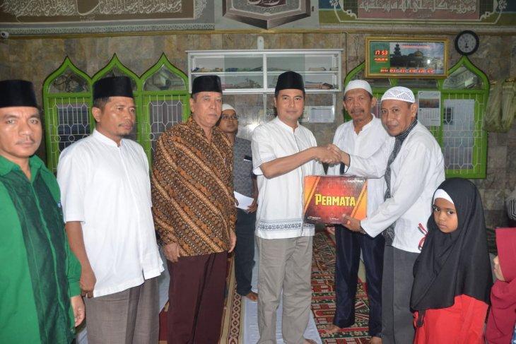 Kajari  ajak umat manfaatkan Ramadhan untuk beramal dan bersedekah