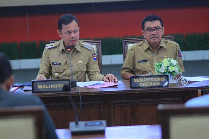Jadwal Kerja Pemkot Bogor Jawa Barat Senin 17 Juni 2019