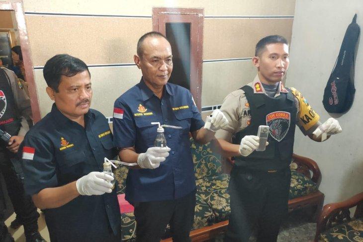 Polres Lumajang komitmen berantas sindikat narkoba