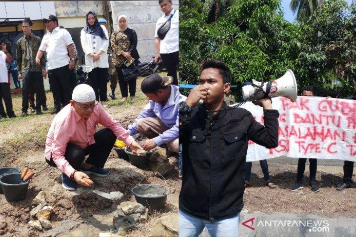 Masyarakat apresiasi Pemkot Tanjungbalai lanjutkan pembangunan rumah sakit