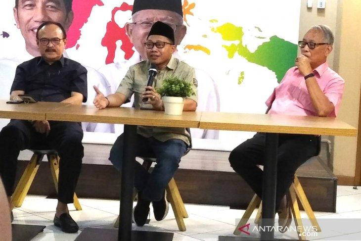 Pemuda Muhammadiyah harapkan elit politik lakukan silaturahim nasional