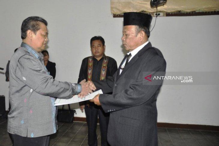 YADPI berhentikan Rektor UGN Padangsidimpuan