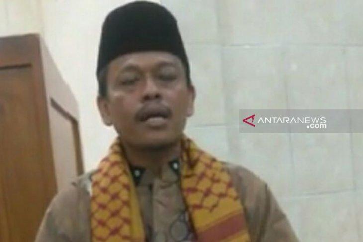 Tokok Agama Belitung ajak masyarakat tolak gerakan