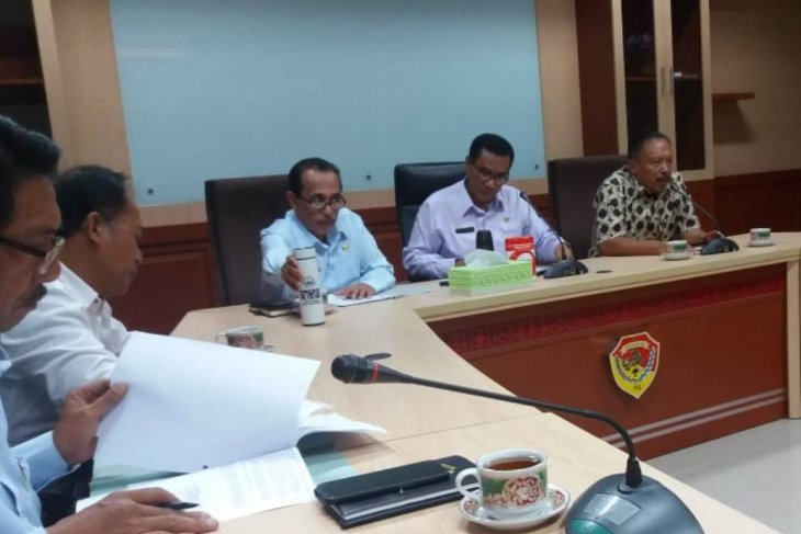 NTT government,  Undana to conduct  research on komodo habitat