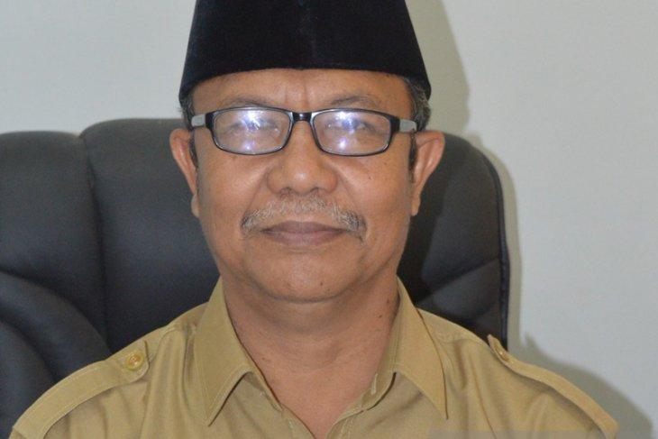 Karena korupsi, Bupati Abdya pecat seorang guru dari PNS