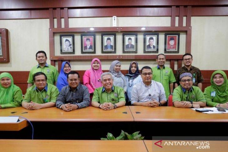 UMSU ditunjuk sebagai penyelenggara diklat penguatan kepala sekolah di Sumut