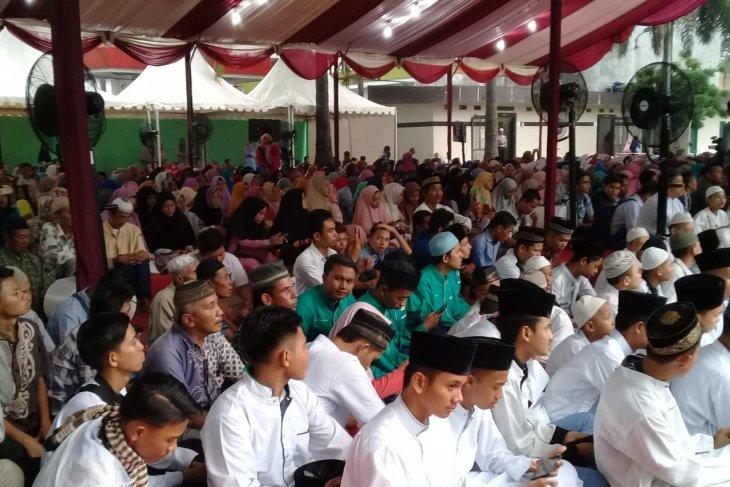 Khatam Fest 2019 digelar di Medan