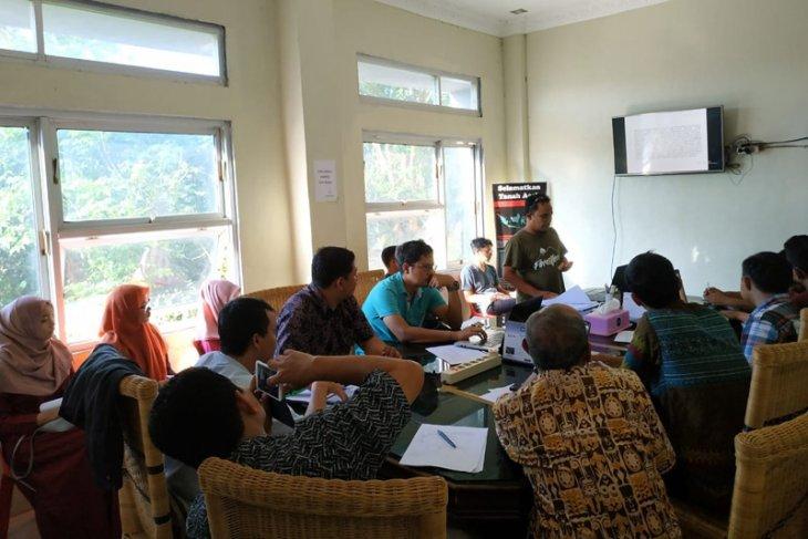 GeRAK: IUP PT LMR tidak miliki rekomendasi Gubernur Aceh