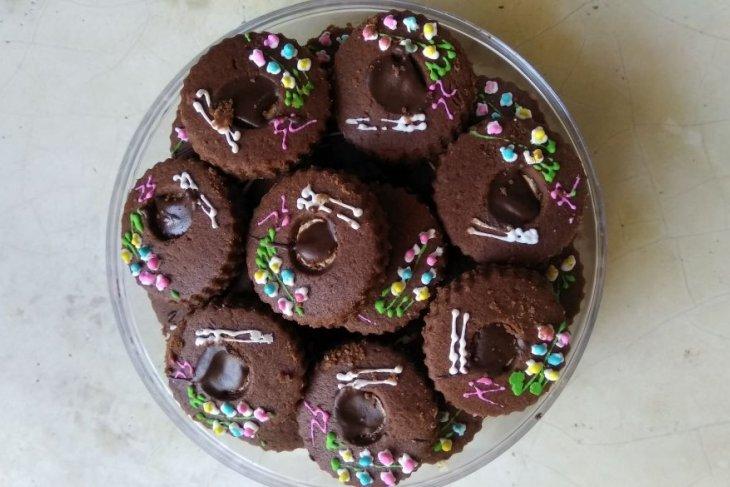 Kue kurma dan rambutan jadi favorit kudapan di Gorontalo