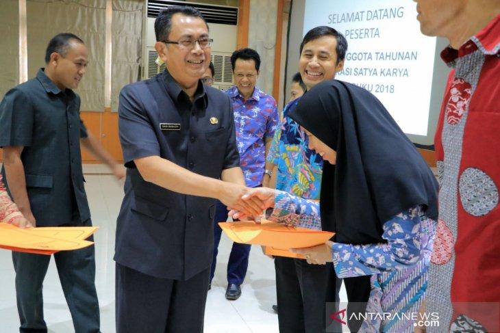 Pemkot Tangerang sediakan rumah murah untuk anggota koperasi