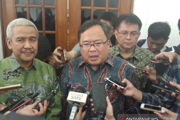 Bappenas jelaskan plus-minus Kalteng dan Kaltim sebagai calon Ibu Kota