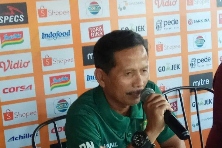 Persebaya Optimistis Curi Poin Hadapi Borneo