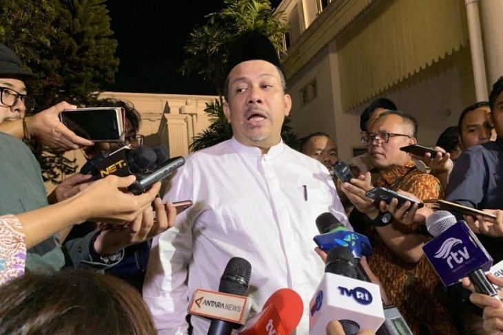 Makar itu identik dengan penggunaan senjata, kata Fahri Hamzah