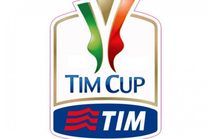 Berikut daftar juara Piala Italia
