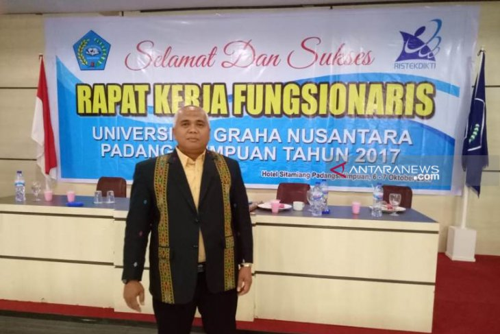 Pemberhentian Rektor UGN Padangsidimpuan berbuntut perlawanan