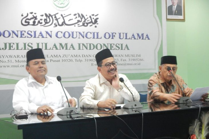 """Indonesian Ulema Council says no """"people power"""" movement"""
