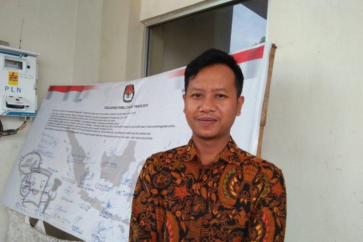 KPU Tangerang fasilitasi Komnas HAM temui keluarga KPPS