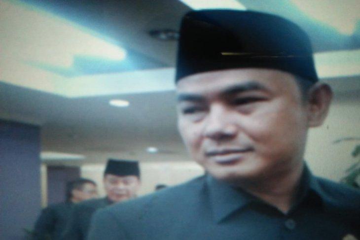 Wakil Bupati Tangerang: