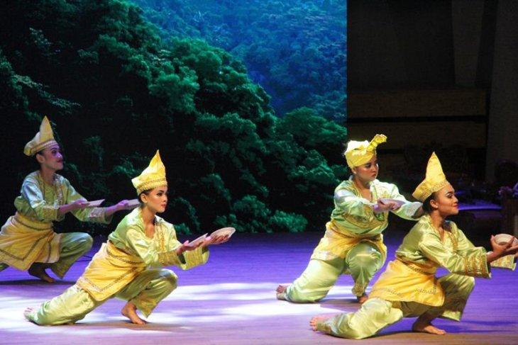 Jelajah Nusantara merambah Beijing