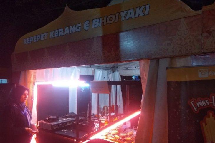 Bazar kuliner Festival Ramadhan Aceh diharapkan membangkitkan  UMKM