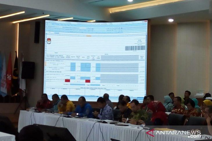 Rekapitulasi nasional tinggal 5 hari lagi, KPU yakin rampung