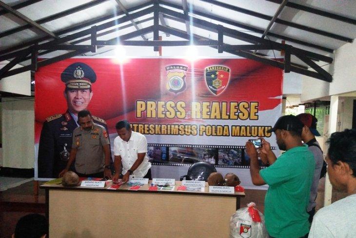 Manajemen PT Meratus Cabang Ambon akan diperiksa polisi