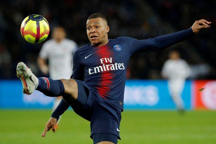Liga Inggris: Klopp nyatakan Liverpool tak sanggup beli Mbappe