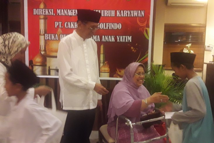 PHRI Banten yakin pariwisata kembali bergairah setelah Lebaran