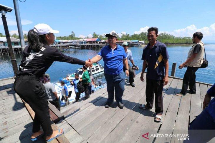 Kutim akan kembangkan Pulau Miang