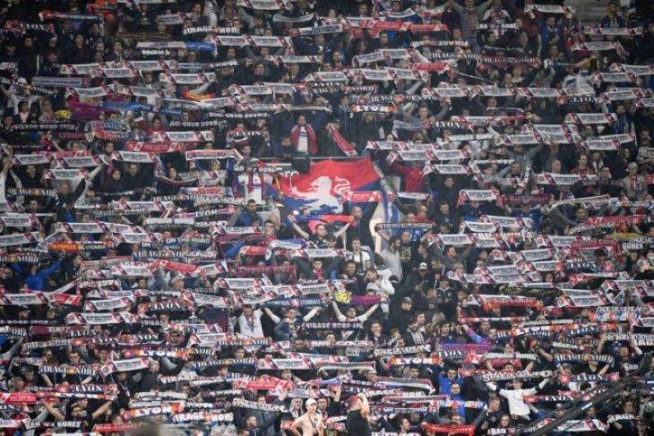 Lyon kunci tiket Liga Champions, Saint-Etienne ke Liga Europa
